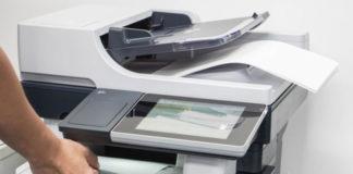 Papier do drukarki - drukowanie różnych materiałów
