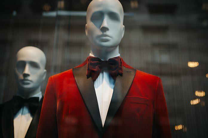 Jak być eleganckim mężczyzną?
