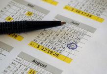 Kalendarz B6 dzienny – dlaczego warto go mieć?
