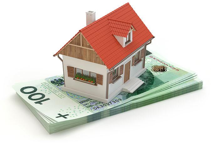 Pożyczka pod zastaw mieszkania