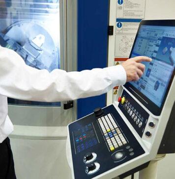 Maszyny CNC – jak zadbać o bezpieczeństwo podczas pracy