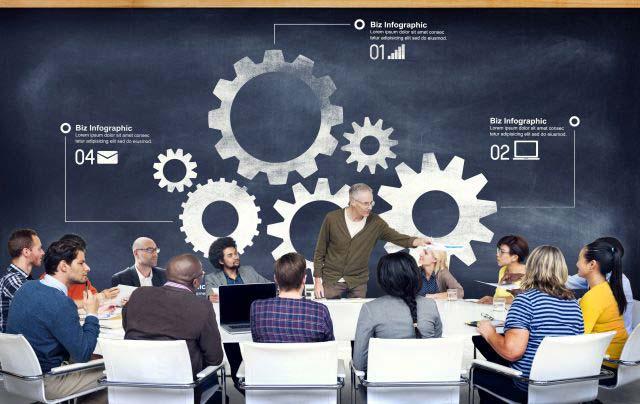 Planowanie produkcji w systemach ERP