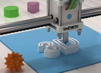 Kiedy powstała drukarka 3D? Historia druku 3D