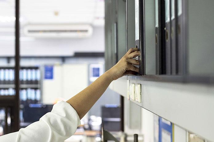 Jak powinien przebiegać proces archiwizacji dokumentów w dobie RODO