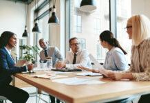 stanowisko w korporacji - czy warto?