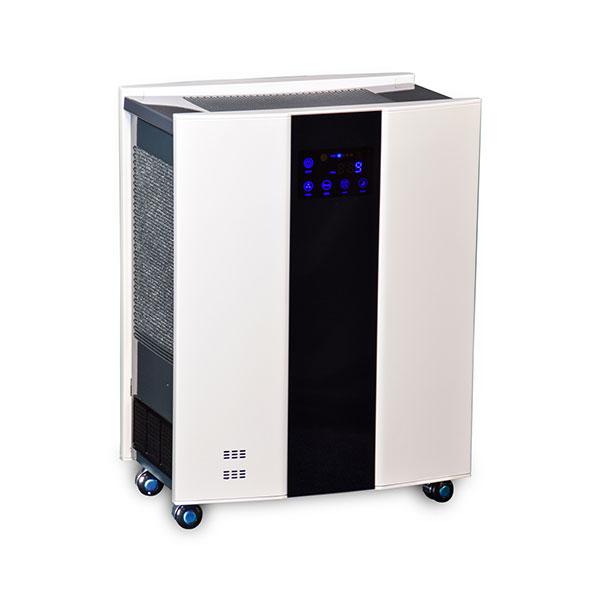 Przemysłowy osuszacz powietrza – aktywna regulacja poziomu wilgotności