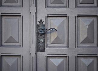 Drzwi - niewielkie, choć bardzo ważne