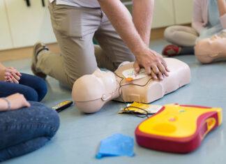 Jak wygląda kurs pierwszej pomocy