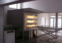 piekarnicze maszyny