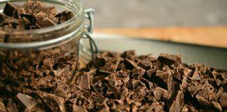 Co jest potrzebne do produkcji czekolady