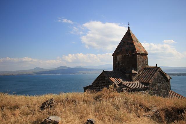 Armenia- mały kraj z wieloma atrakcjami