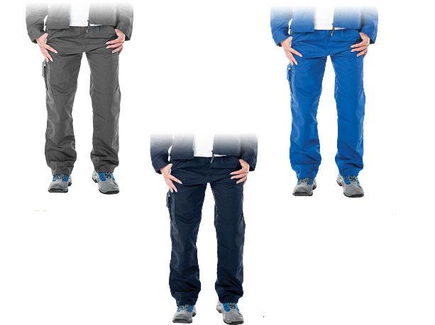 Rodzaje spodni roboczych