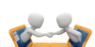 Umowy online