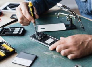 Czy wszystkie uszkodzone telefony da się naprawić
